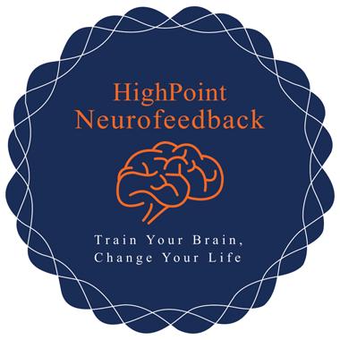 HighPoint Neurofeedback Logo
